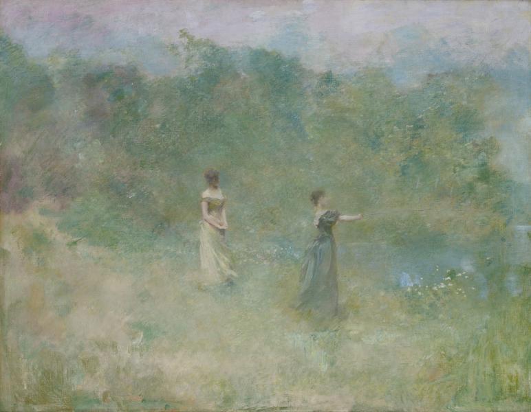 John Henry Tawchtman, Arques-la-Baille